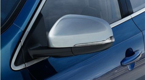 V60 Door Mirror Covers
